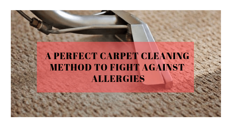 Carpet Cleaning Method San Diego
