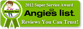 Angieslist Same Day Restoration and Cleaning Reviews
