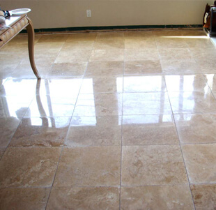 Marble Tile Cleaning in San Diego