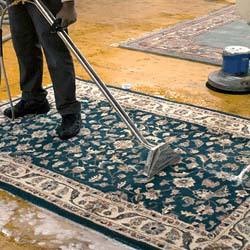 Ideal Rug Cleaning