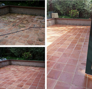 Slate Tile Cleaning and Care